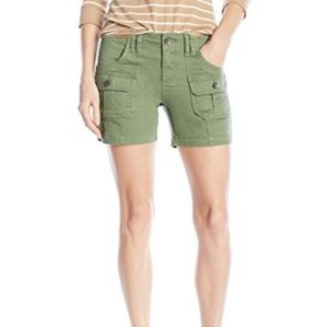 Kut From The Kloth Elliott Cargo Shorts